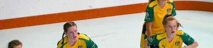 El CP Vila-sana completa la seua 'Masia' amb una jugadora australiana