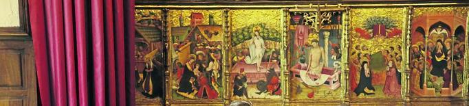 Setmana decisiva a la Paeria per a la successió a l'alcaldia