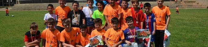 L'Escola Ponent crea un sènior per a Quarta Catalana