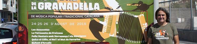 Concurs d'Instagram al Festival de la Granadella