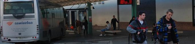 La Generalitat rehabilitarà l'estació de busos de la Seu