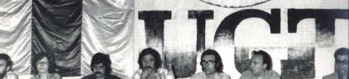 Mor als setanta anys l'exlíder d'UGT Luis Fuertes