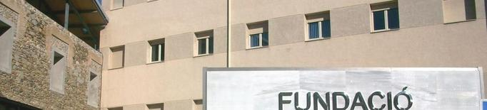 Obres perquè l'hospital de la Seu passi de 14 a 40 places de residència