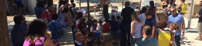 El Festival de Contes de Tiurana creix amb més de sis-cents assistents