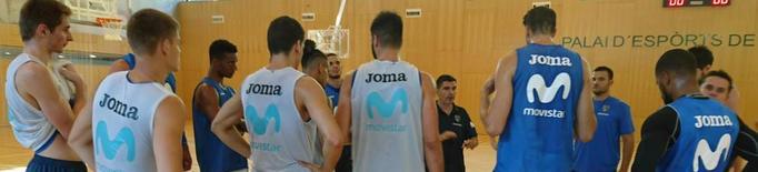 Les Borges, Alguaire i Balaguer acolliran partits ACB al setembre