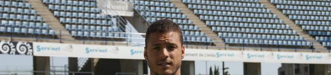 """Tano Bonnín: """"Vinc per ser un jugador important"""""""