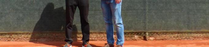 Àngel Aguas, nou gerent del Club Tennis Lleida