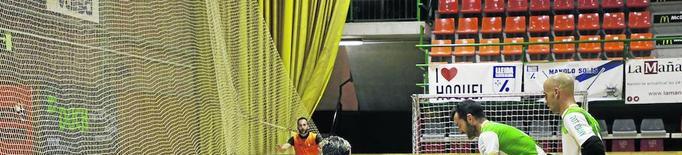 El Lleida Llista ja ha recaptat uns 600 € per l'aportació d'aficionats