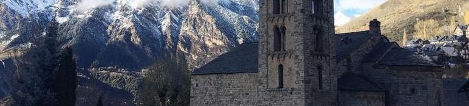 Repic solidari a la Vall de Boí