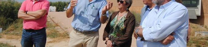 L'Estany d'Ivars fitxa l'ornitòleg Jordi Sargatal com a nou director tècnic