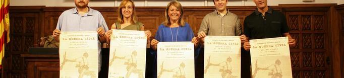 Els Papers de Salamanca, en un congrés a Esterri d'Àneu