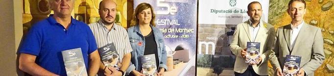 Ciència, cultura i lleure, al V Festival d'Astronomia