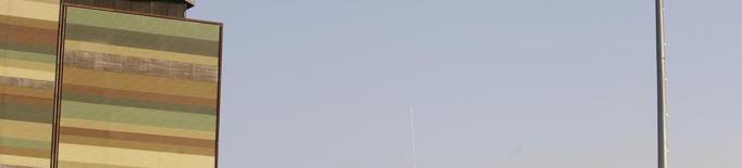 Arriben a Alguaire els primers avions per al festival d'acrobàcies