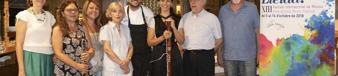 El Musiquem Lleida!, amb 25 concerts