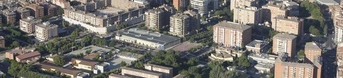 Bancs deuen 13.400 euros per l'aigua de pisos okupats en un bloc