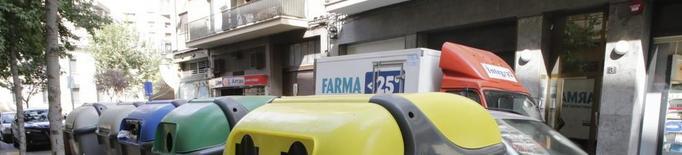 Els veïns demanen una patrulla fixa de la Urbana a Lluís Companys