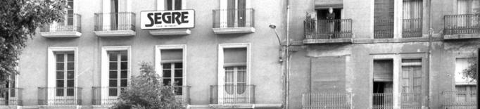 Viatge al segle XX en clau lleidatana