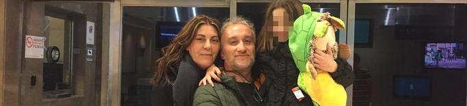 Dimarts vinent arranca el judici del 'cas Nadia', un dels més mediàtics en anys