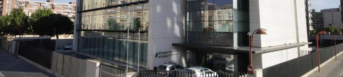 Lleida, la província catalana amb menor taxa de baixes, amb 22 per miler de treballadors