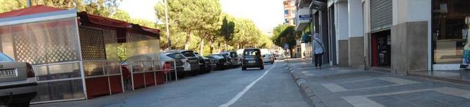 El consell projecta un carril bici que passi per tots els municipis del Pla