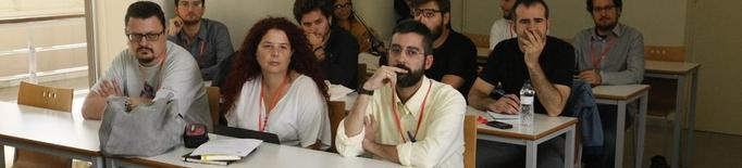 Congrés a la UdL amb l'objectiu de rellançar la filologia catalana