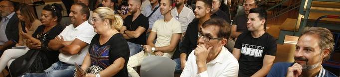 Curs per ajudar els gitanos a anar a la universitat