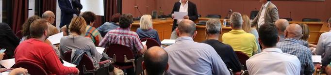 El consell exigeix ja el nou servei de la brossa, que està cobrant des del gener