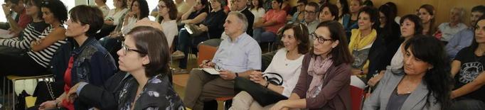 Els especialistes en reumatologia inauguren curs a la Llotja