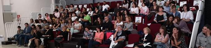 Activitats de promoció cultural a la V Jornada Almenar Lector