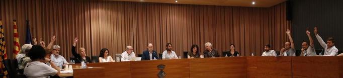 El PDeCAT de Balaguer avalaria la censura del PSC contra Esquerra