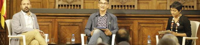 """Òmnium Cultural critica l'actitud """"inacceptable"""" de polítics sobiranistes"""