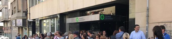 Els sindicats demanen una reunió amb el Govern pel tancament i l'ERO de L'Aliança