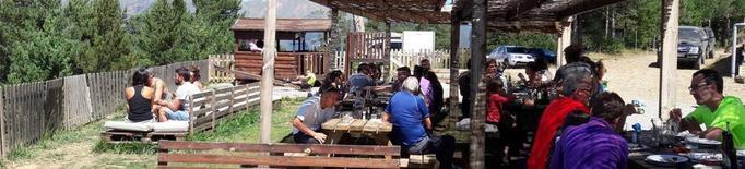 Alins busca gestors per al refugi Gall Fer i l'estació d'esquí de Virós
