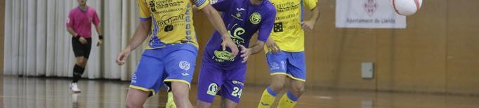 Segona victòria a la Lliga per a Lo Caragol