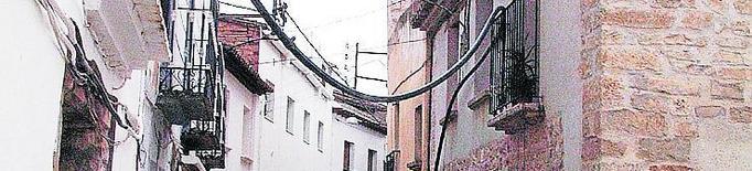 Ontinyena renova l'enllumenat i suprimeix els bombatges d'aigua