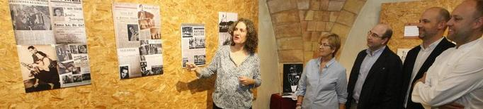 Lleida exporta l'Interfado a Barcelona amb un concert