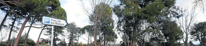 La Generalitat paralitza el projecte del nou càmping previst per recuperar les Basses