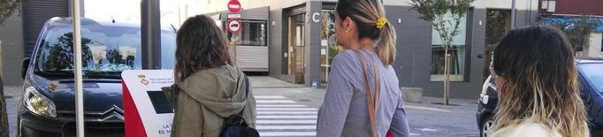 Les Borges farà un carril bici amb el pressupost participatiu