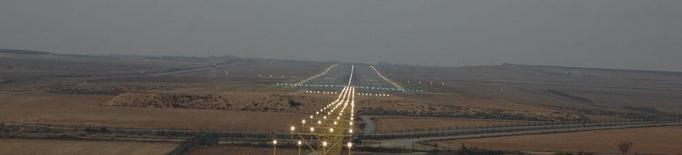 Vueling formarà 16 pilots per a la seua companyia a Alguaire