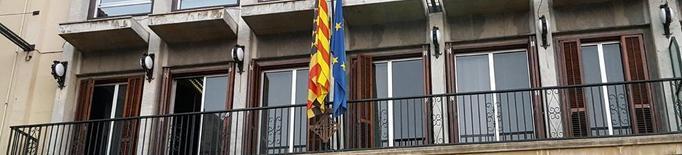 Balaguer recupera el títol de 'Paeria' tres segles després