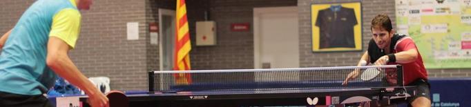 El CTT Borges obté la classificació per a vuitens de l'ETTU Cup