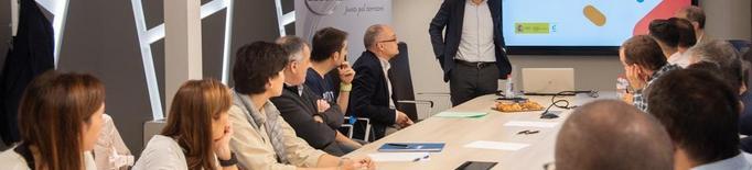 Jornada de GlobaLleida sobre finançament d'empreses
