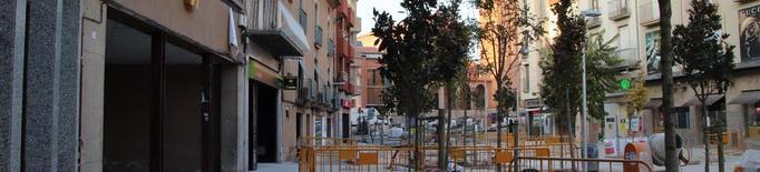 Mollerussa tindrà un supermercat BonÀrea a la plaça Manuel Bertrand