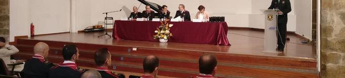 Distincions per a agents dels Mossos a les comarques de Lleida