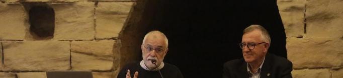 La Seu Vella recorda els sis-cents anys de la campana Silvestra