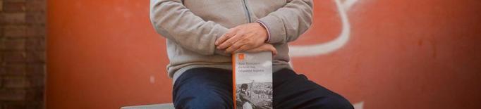 """Joan Margarit: """"Potser hi ha més poetes i recitals que lectors de poesia"""""""
