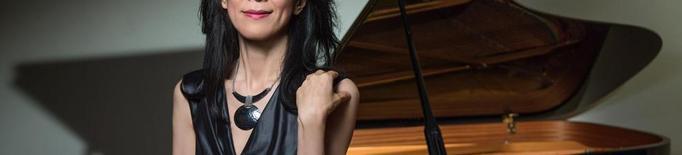 La japonesa Eri Yamamoto obrirà avui el XXV Jazz Tardor de Lleida