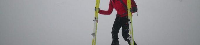 La neu podria avançar l'obertura de la temporada d'esquí