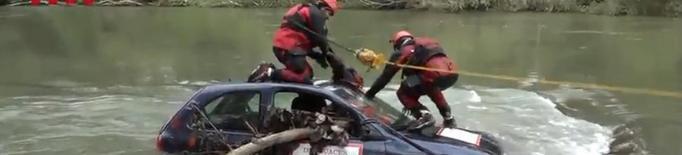 Augmenten els rescats a Ponent amb 274 serveis en nou mesos