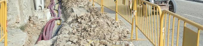 Sant Llorenç de Morunys renova les voreres
